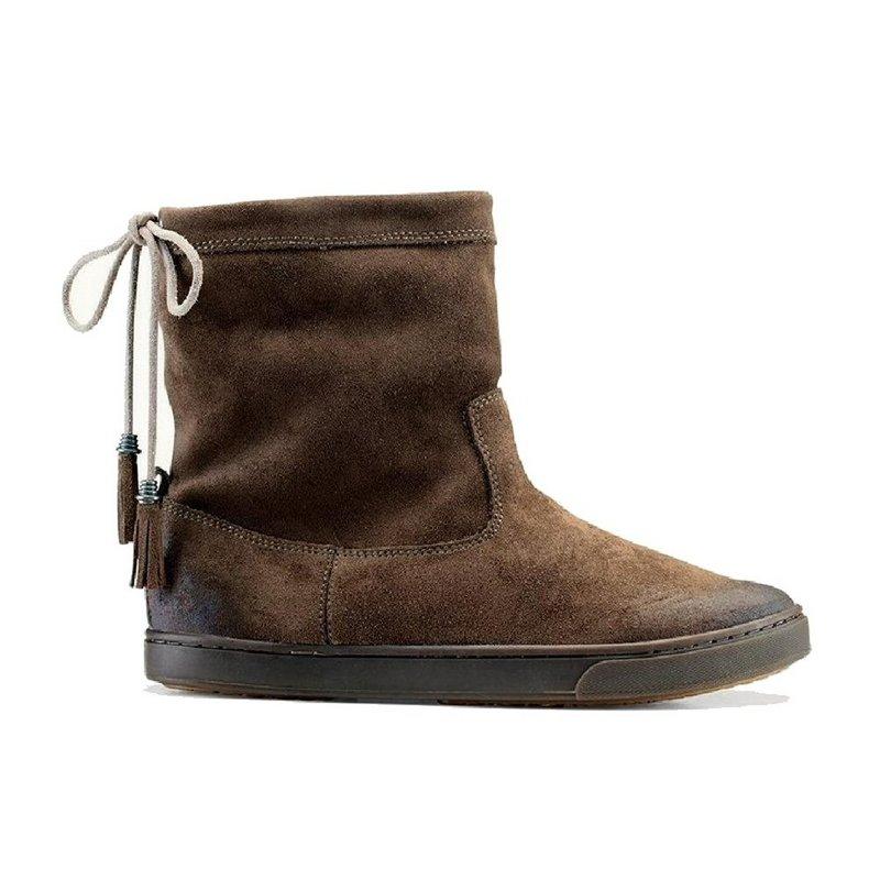 OluKai Women's Kapa Moe Boots MUSTANG/MUSTANG 6.5 REG