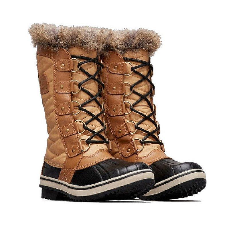 Sorel Women s Tofino II Faux Fur Waterproof Winter Boots ...