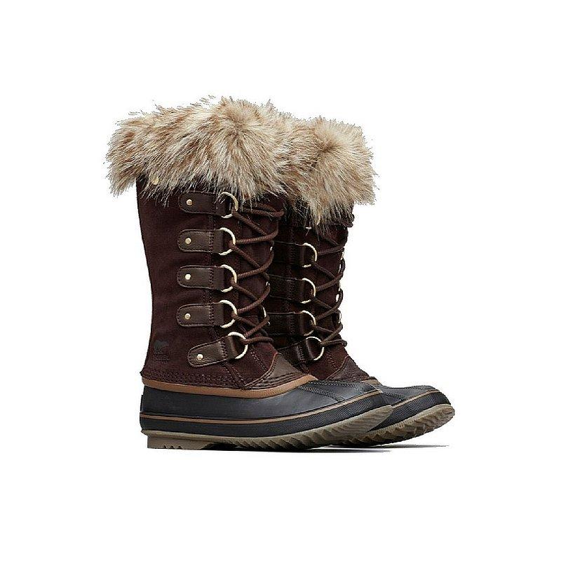 Sorel Women's Joan Of Arctic Faux Fur Waterproof Winter B...