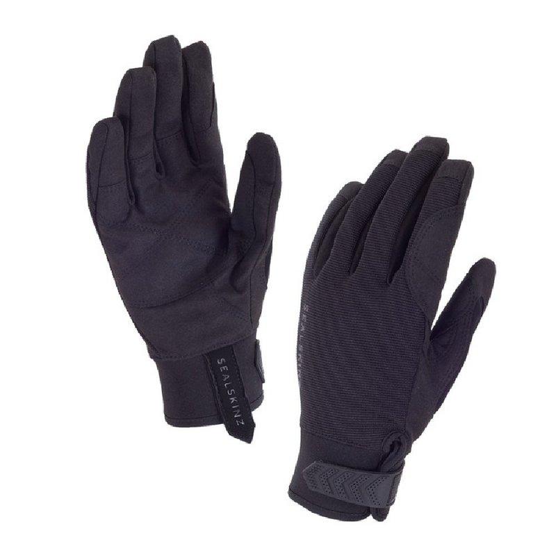 Seal Skinz Men's Dragon Eye Glove BLACK XL REG
