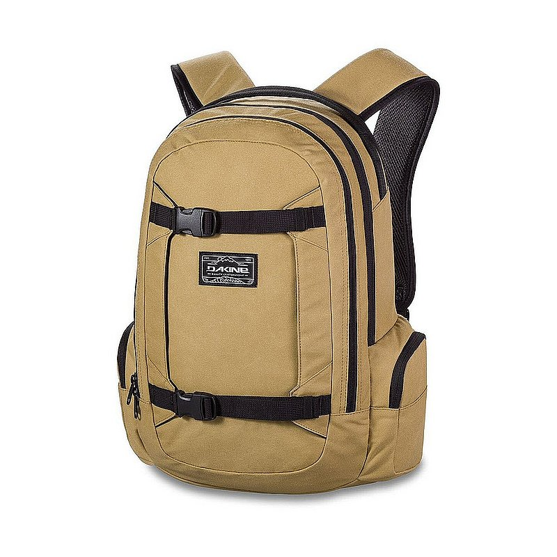 DAKINE Mission 25L Backpack STRATA