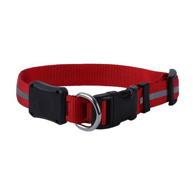 Nite Ize Nite Dawg Led Dog Collar Nnd2