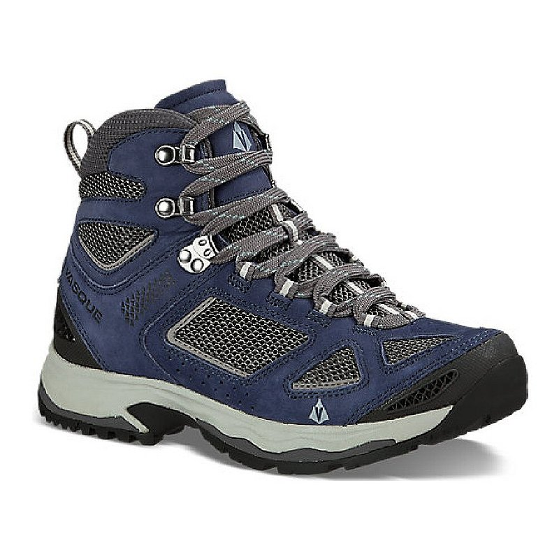 Vasque Women's Breeze III Hiking Boots CROWN BLUE/STONE B...
