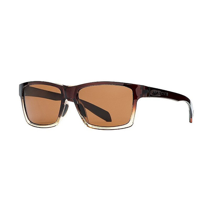 Native Eyewear Flatirons Sunglasses - Stout Fade BROWN O/S