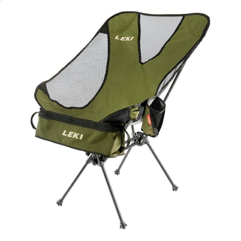 Leki Chiller Folding Chair C6403014