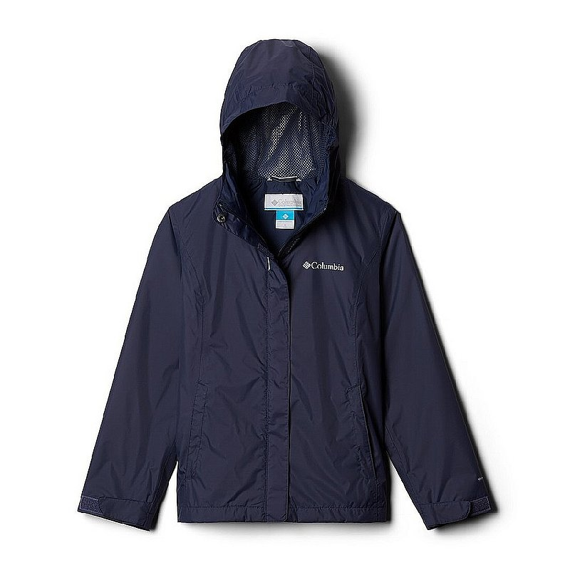 Columbia Sportswear Girls' Arcadia Jacket EVE/FADED SKY L...
