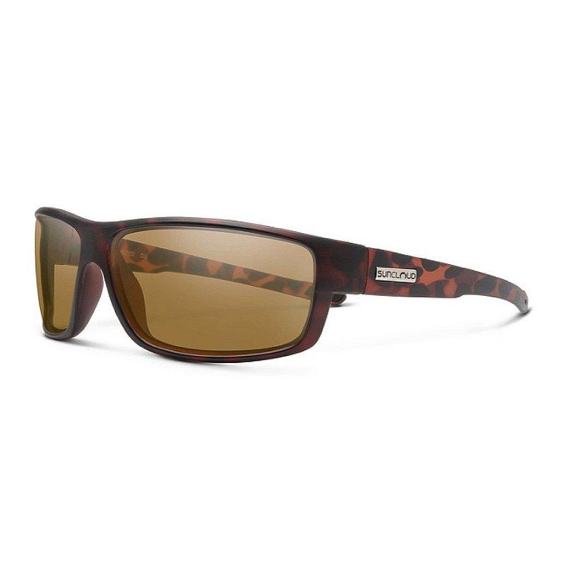 Sun Cloud Voucher (Medium Fit) Sunglasses BROWN POLARIZED...