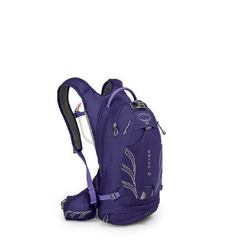 Osprey Packs Women's Raven 10 Backpack ROYAL PURPLE O/S