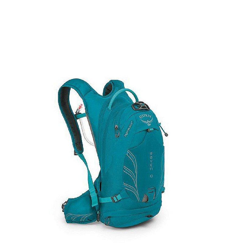 Osprey Packs Women's Raven 10 Backpack TEMPO TEAL O/S