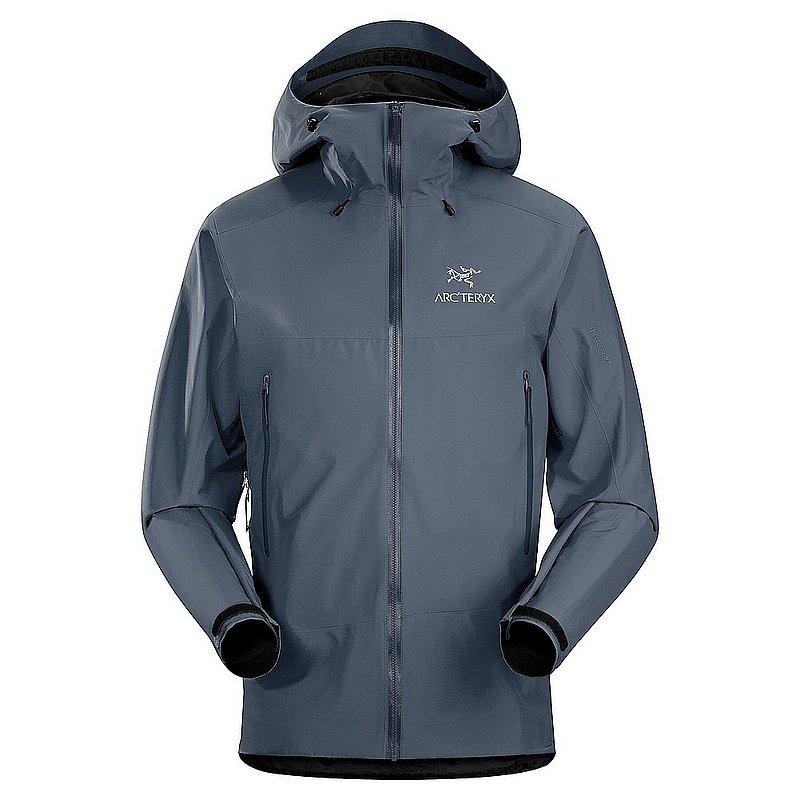 Arc'Teryx Men's Beta SL Hybrid Jacket BLACK L REG