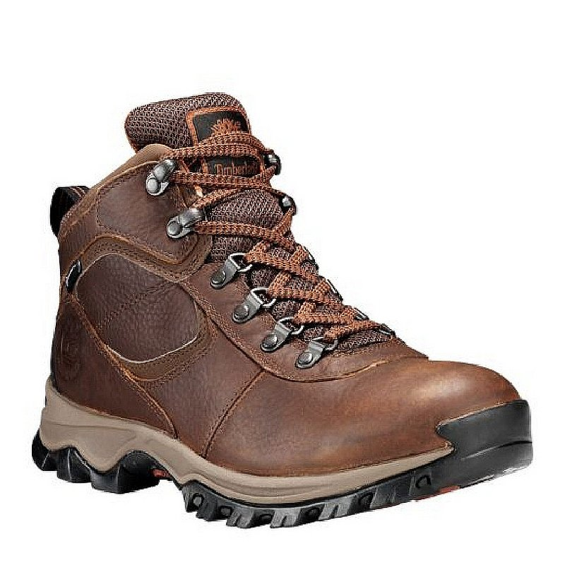 Timberland Company Men's Mt. Maddsen Mid Waterproof Hikin...