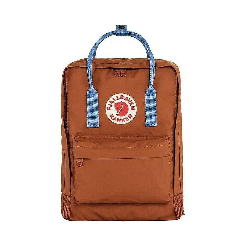 Fjall Raven K nken Backpack PINK O/S