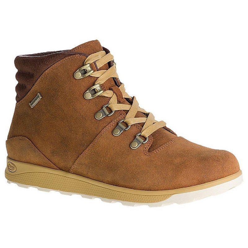 Chaco Men's Frontier Waterproof Boots ADOBE 10 REG