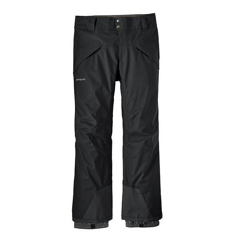 Patagonia Men's Snowshot Pants BLACK M REG