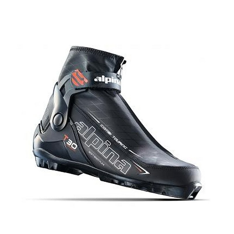 Alpina Sports Men's T 30 Cross Country Ski Boots BLACK / ...