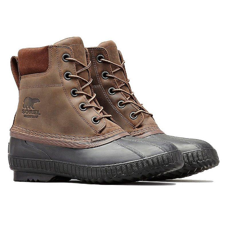 Sorel Cheyanne II Lace Up Winter Boots - Men's