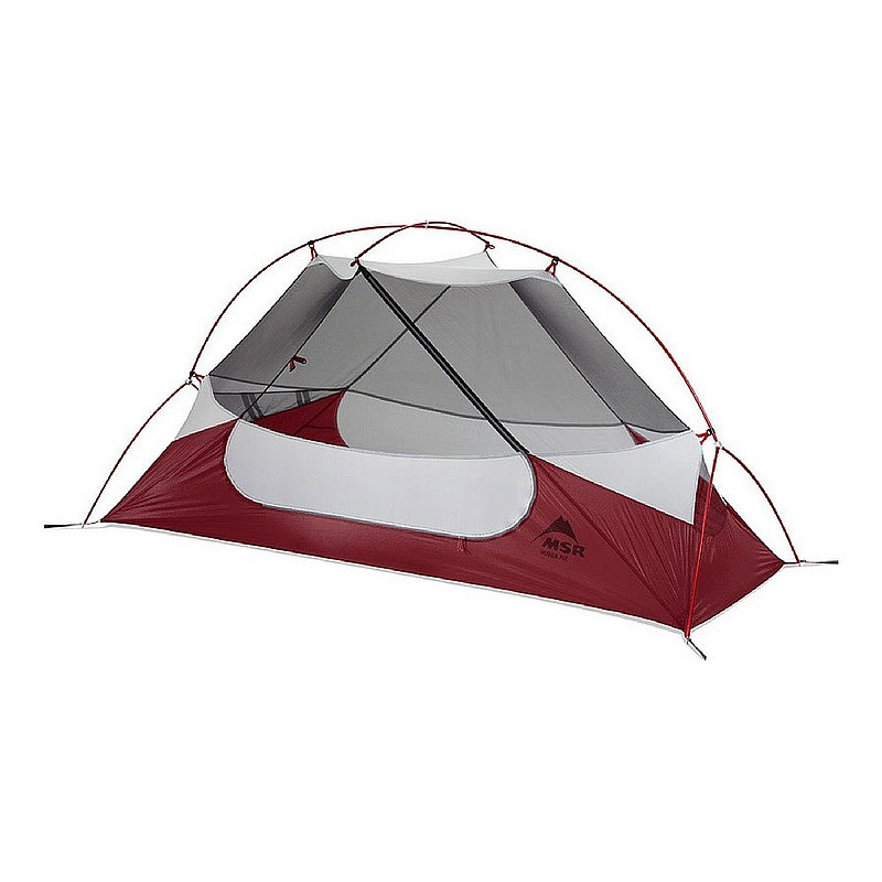 Mountain Safety Research Hubba NX Solo Backpacking Tent O/S