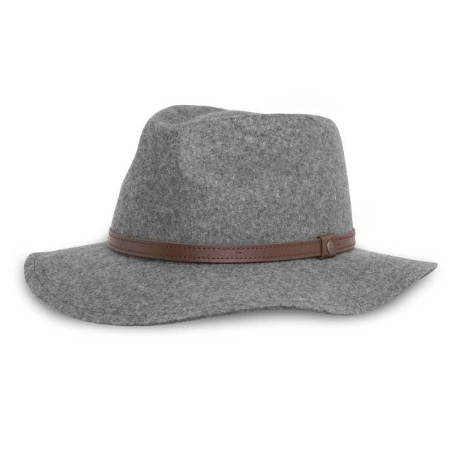 Sunday Afternoons Women's Tessa Hat HEATHERED ASH O/S
