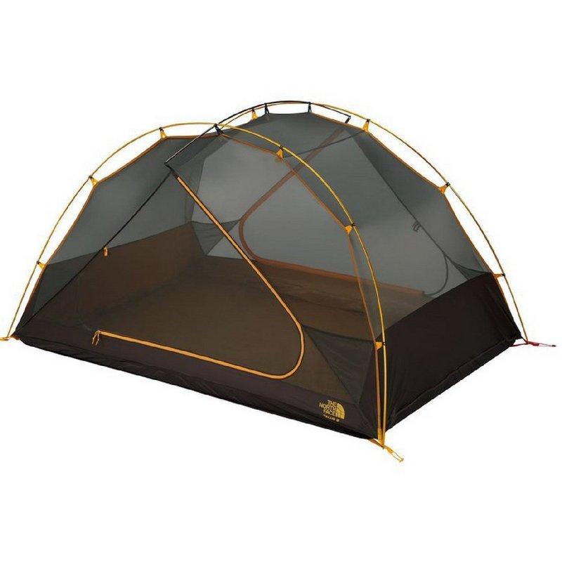 North Face Talus 3 Tent GOLDEN OAK/SAFFRON YELLOW O/S
