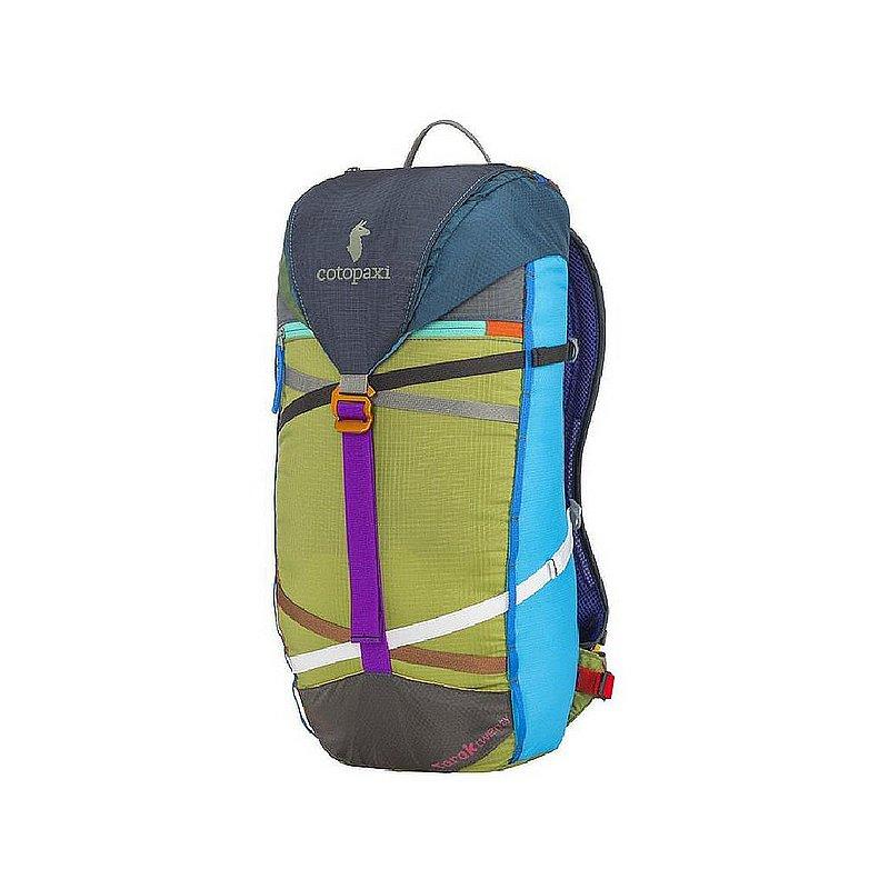 Cotopaxi Tarak 20L Climbing Pack DEL DIA O/S