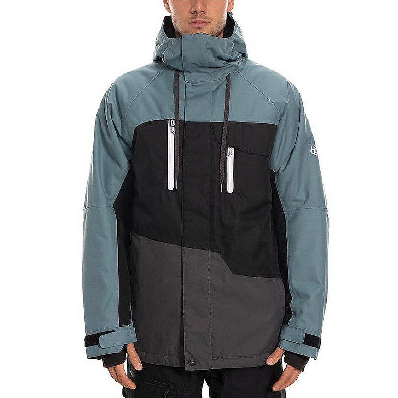 686 Men's Geo Insulated Jacket L9W124 (686)