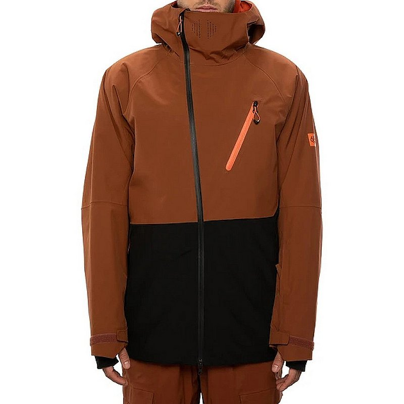 Men's GLCR Hydra Thermagraph Jacket