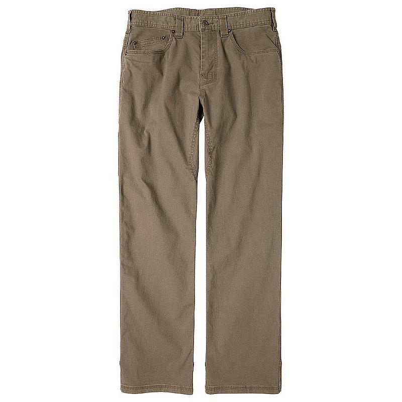 PRANA Men's Bronson Pants DARK KHAKI 36