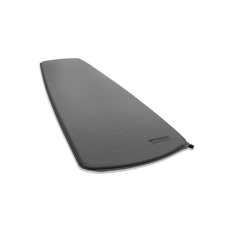 THERM-A-REST Trail Scout Regular Sleeping Pad GRAY REG