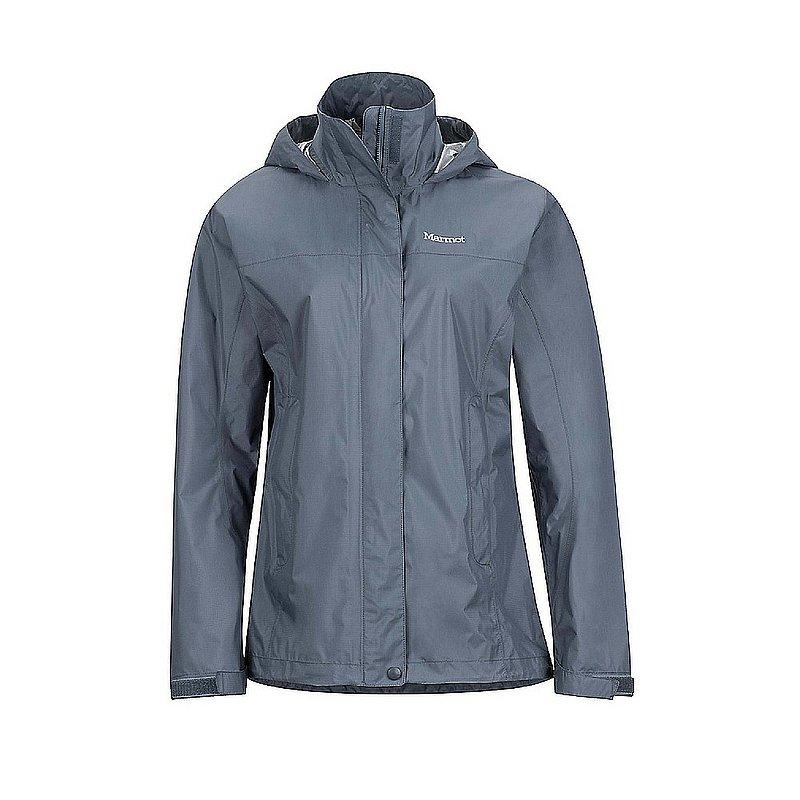 Marmot Women's PreCip Jacket BLACK XL REG