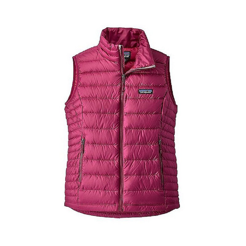Patagonia Women's Down Sweater Vest FEATHER GREY XL REG