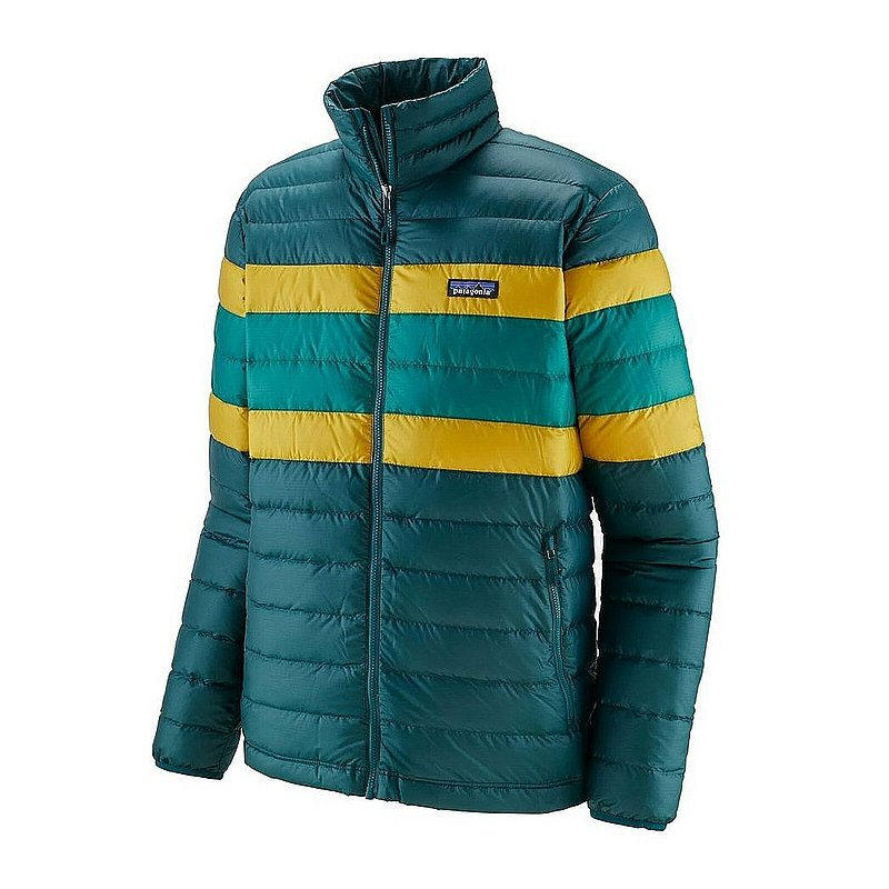 Patagonia Men's Down Sweater BLACK XL REG
