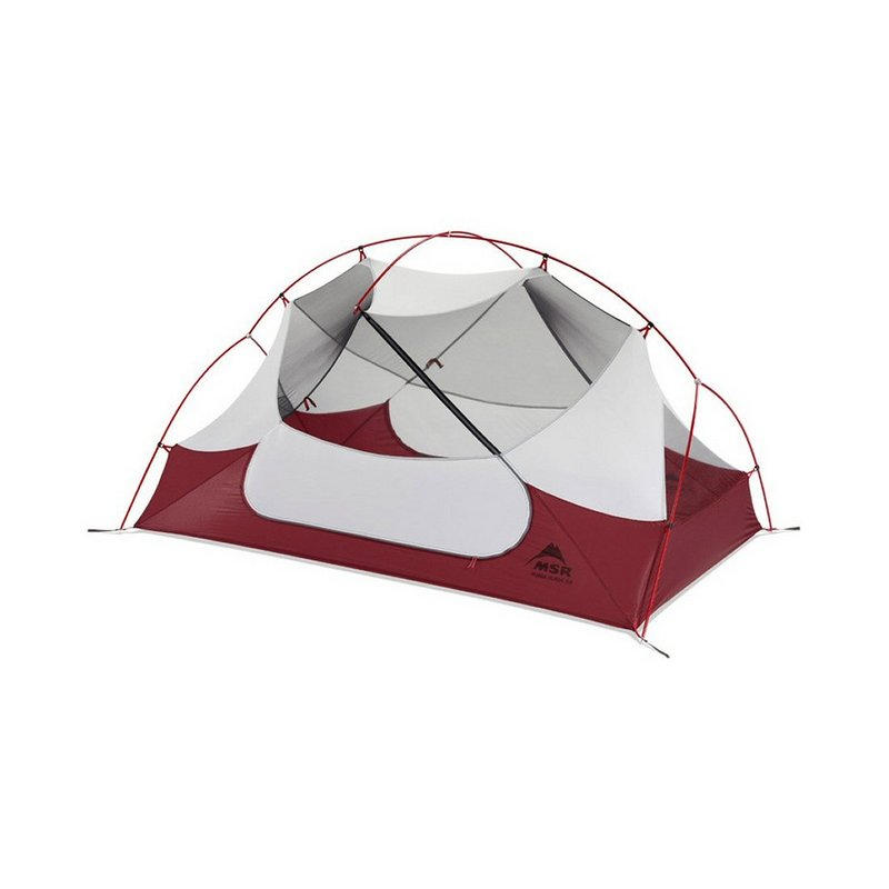 Mountain Safety Research Hubba Hubba NX 2 Person Tent O/S