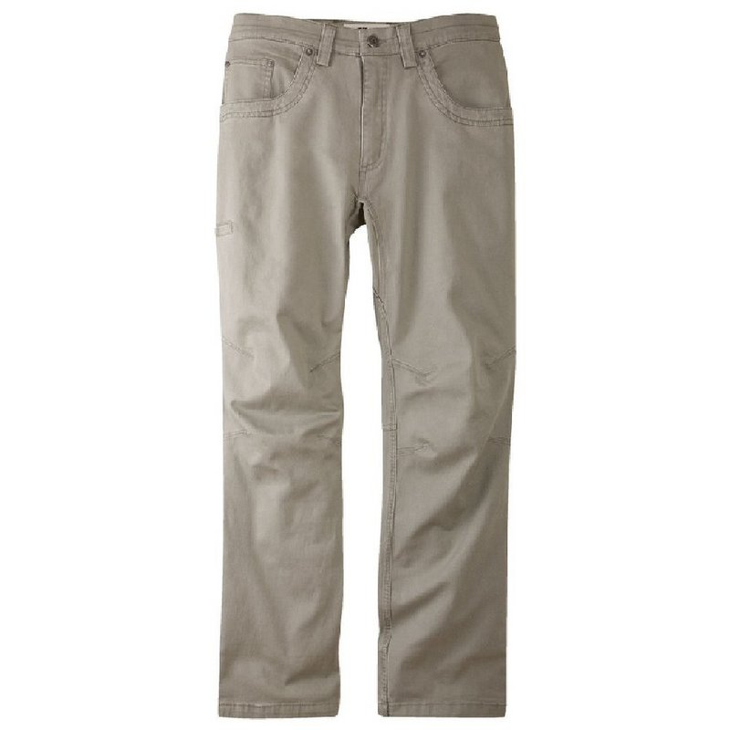 Mountain Khakis Men's Camber Model 105 Pant TRUFFLE 33 32