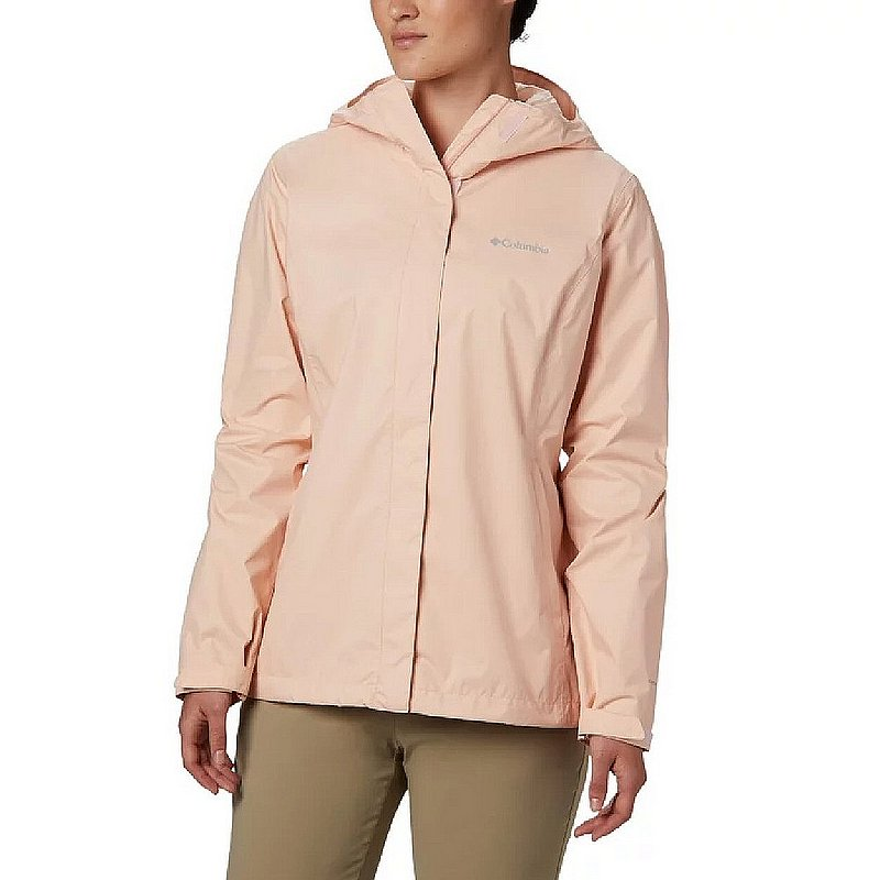 Columbia Sportswear Women's Arcadia II Jacket Dark Raspbe...