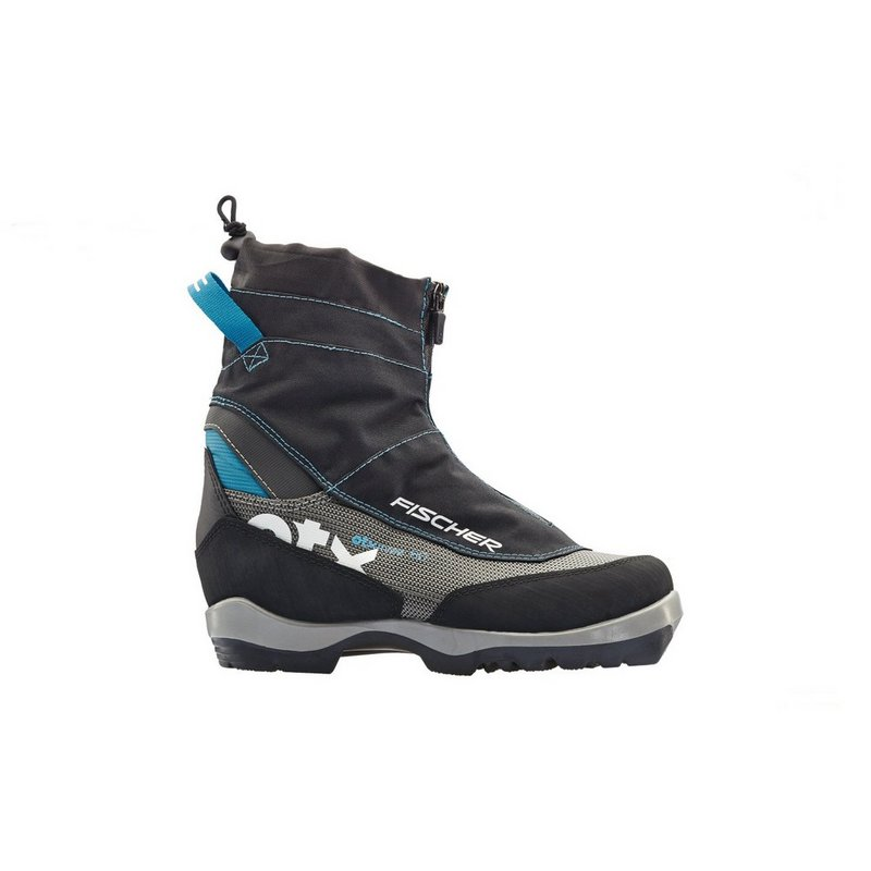 Fischer Women's Offtrack 3 BC My Style Ski Boots BLACK 42