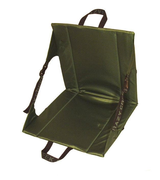 Crazy Creek Products Original Chair FOREST GREEN