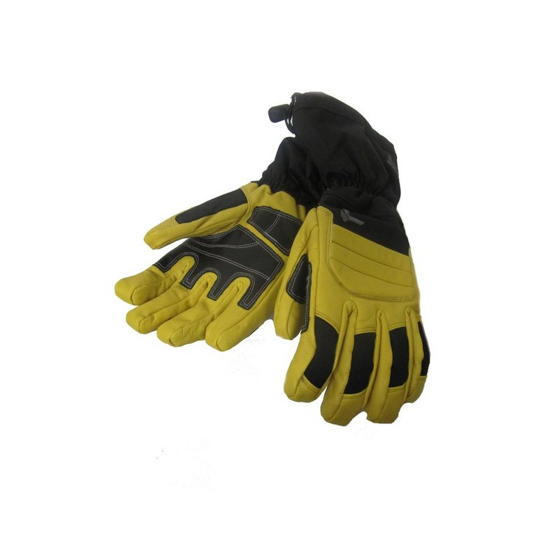 Kombi Gloves Men's Prime II Glove BLACK/WHEAT XL REG
