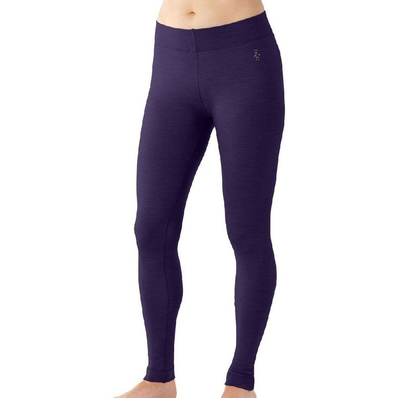 Smartwool Women's Merino 250 Base Layer Bottom BLACK XL REG