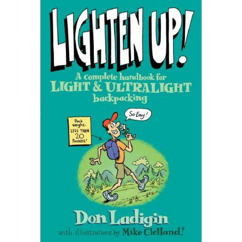 A Falcon Guide Lighten Up! Book 102225 (A Falcon Guide)