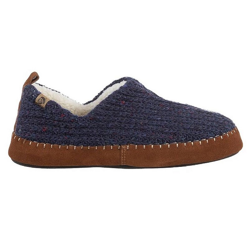 Acorn Products Men's Camden Recycled Moc Slippers A19020 (Acorn Products)