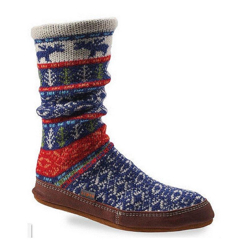 Acorn Products Unisex Original Slipper Socks A10118 (Acorn Products)