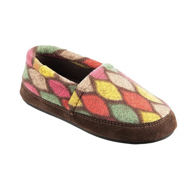 Acorn Products Women's Acorn Moc Slippers A10080 (Acorn Products)