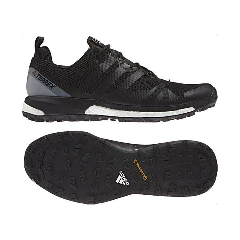 Adidas Men's Terrex Agravic Shoe BB0960 (Adidas)