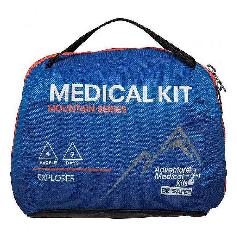 Adventure Medical AMK Explorer First Aid Kit 374118 (Adventure Medical)