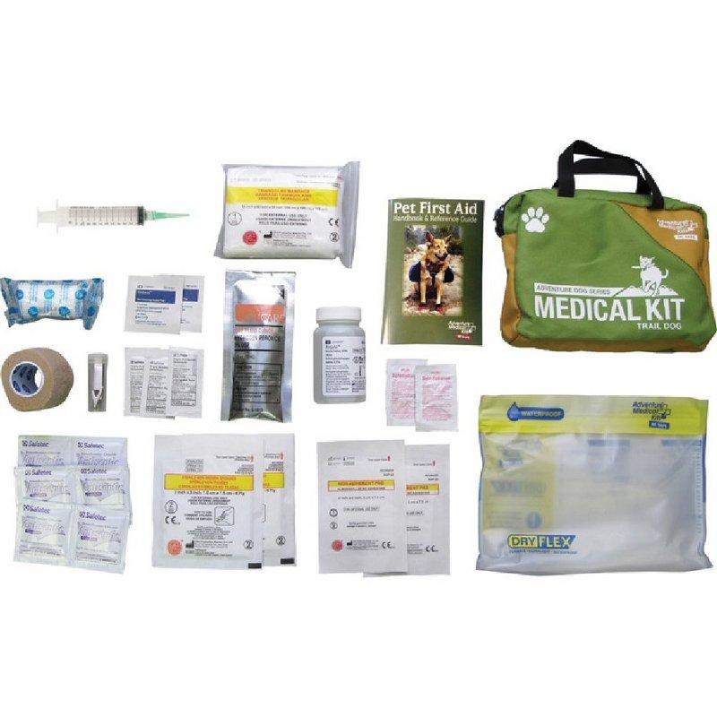 Adventure Medical Trail Dog Medical Kit 118067 (Adventure Medical)