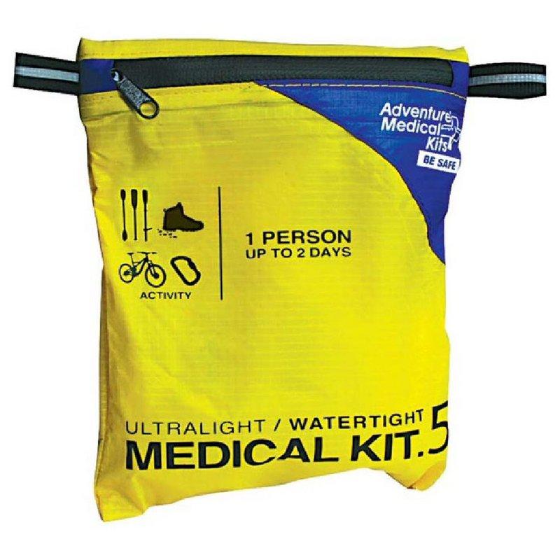 Adventure Medical Ultralight & Watertight .5 Medical Kit 118092 (Adventure Medical)