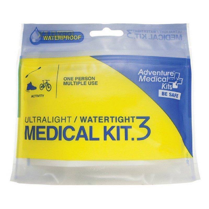 Adventure Medical Ultralight & Watertight Adventure Medical Kit 118094 (Adventure Medical)