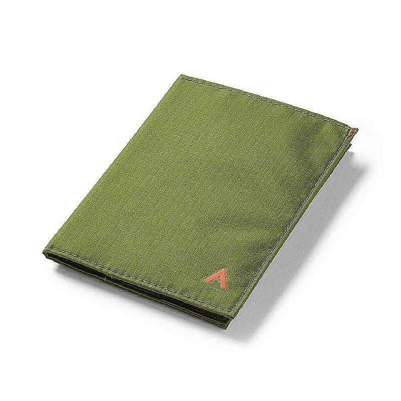 Allett The Original Wallet--Nylon 101RF (Allett)