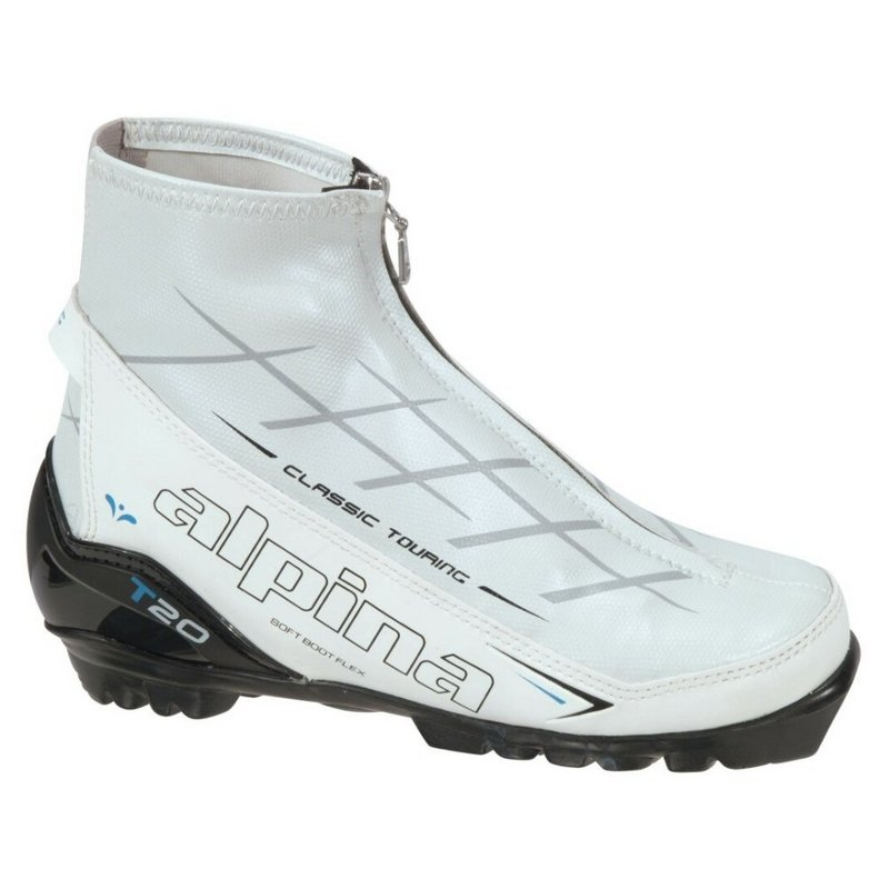 Women's T20 Eve Cross Country Ski Boots