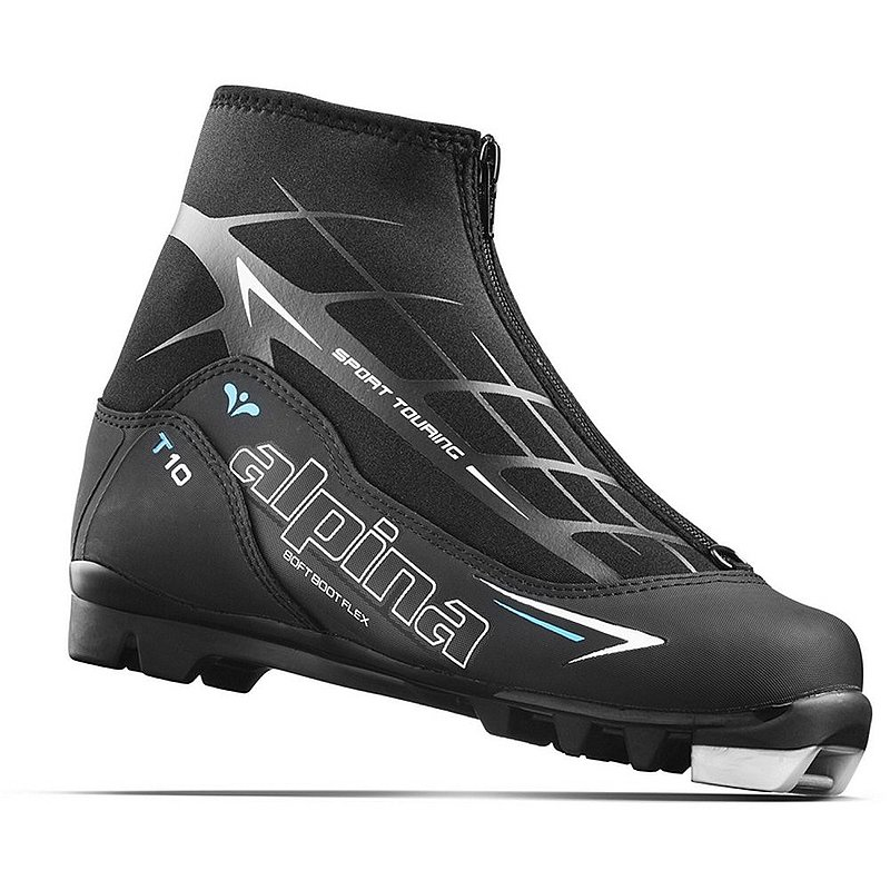 Alpina Women's T 10 Eve Cross Country Ski Boots 56243K (Alpina)
